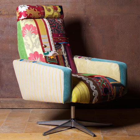 Vintage Chair Modern Design Ideas